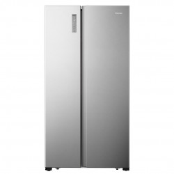 SBS-külmik Hisense (179 cm)