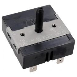 Hansa elektripliidi plaatide lülilti 8062990