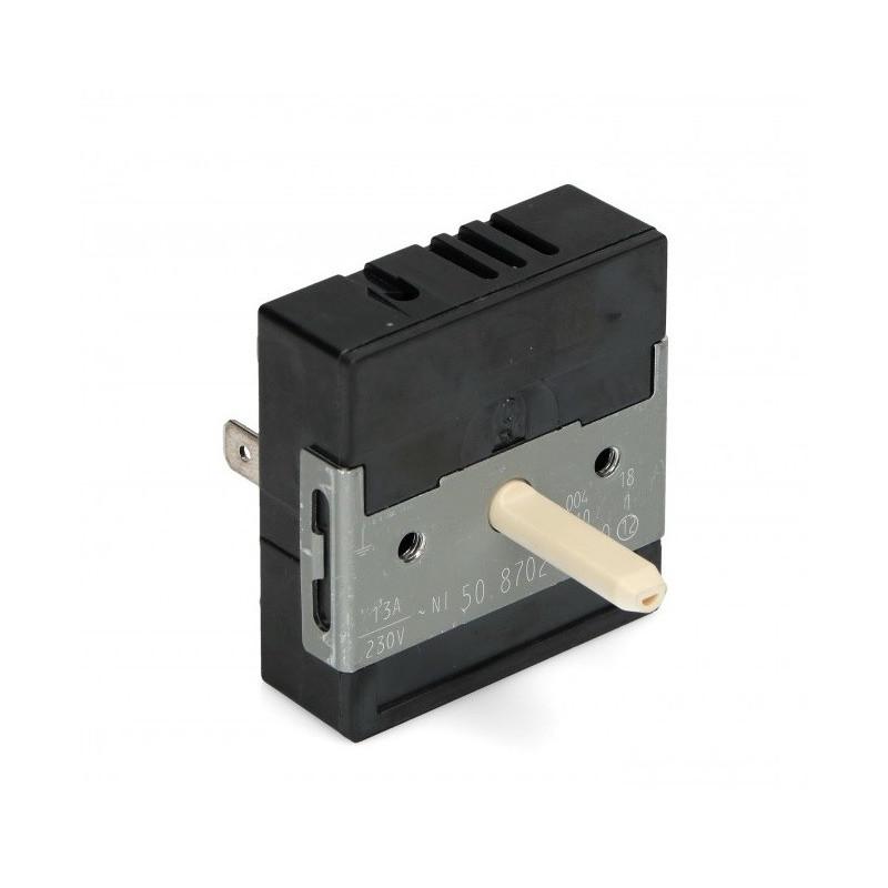 Hansa elektripliidi plaatide lülilti 8062989