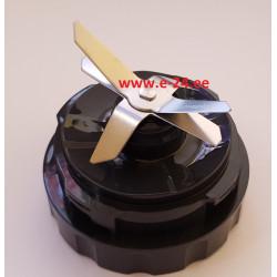 Нож - измельчитель для стеклянной чаши к блендеру Philips 996510076883