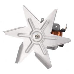 HANSA elektripliidi ahju ventilaator mootoriga 8037349