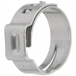 Vooliku metallklamber OTK175 B2-4 672000700004