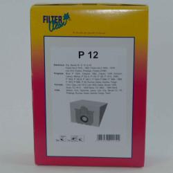 Tolmukott Electrolux P12