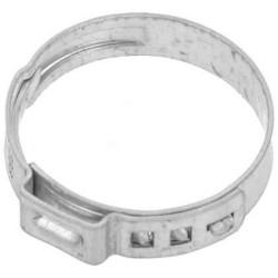 Vooliku metallklamber OTK286 B2-4 672000700003