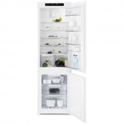 Интегрируемый холодильник...