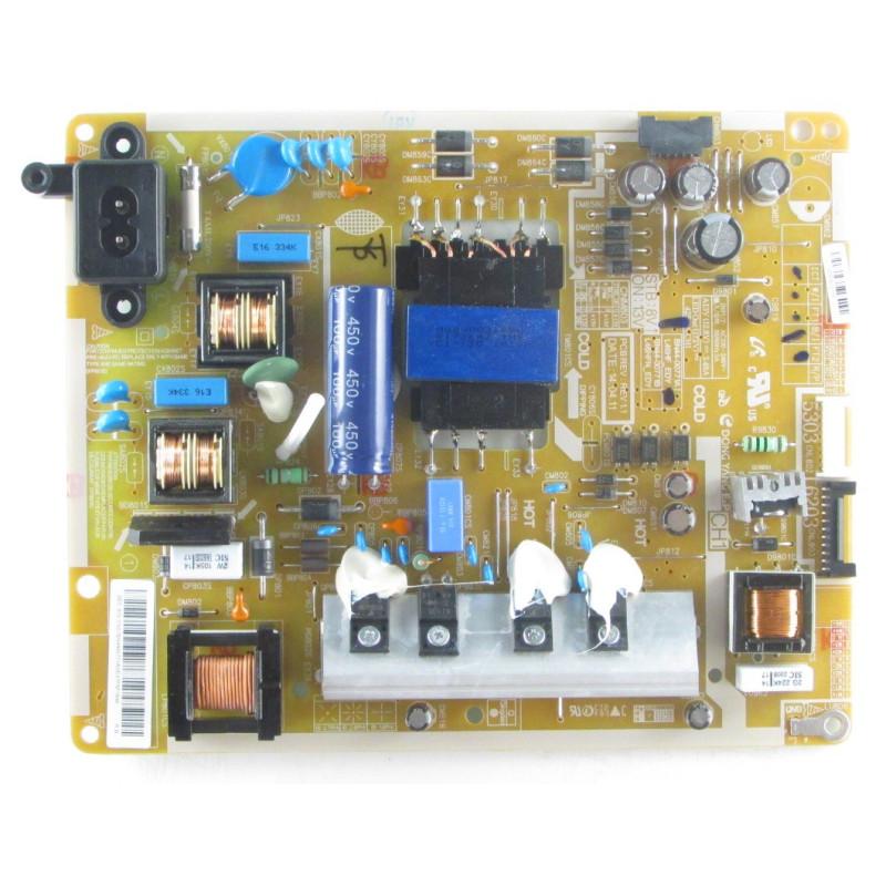 Samsung televiisori toiteplokk BN44-00771A