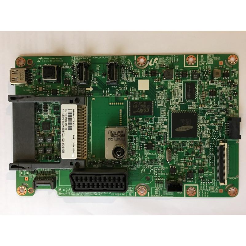 Samsung televiisori emaplaat BN94-07912J