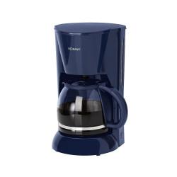 Кофеварка Bomann KA183CB, синий цвет