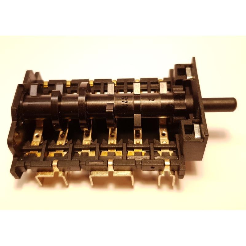 Elektripliidi lüliti 4073/22