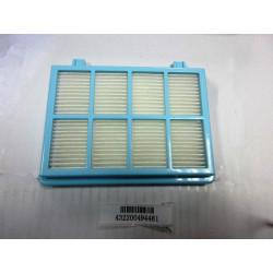 Philips tolmuimeja HEPA filter EPA10 432200494481