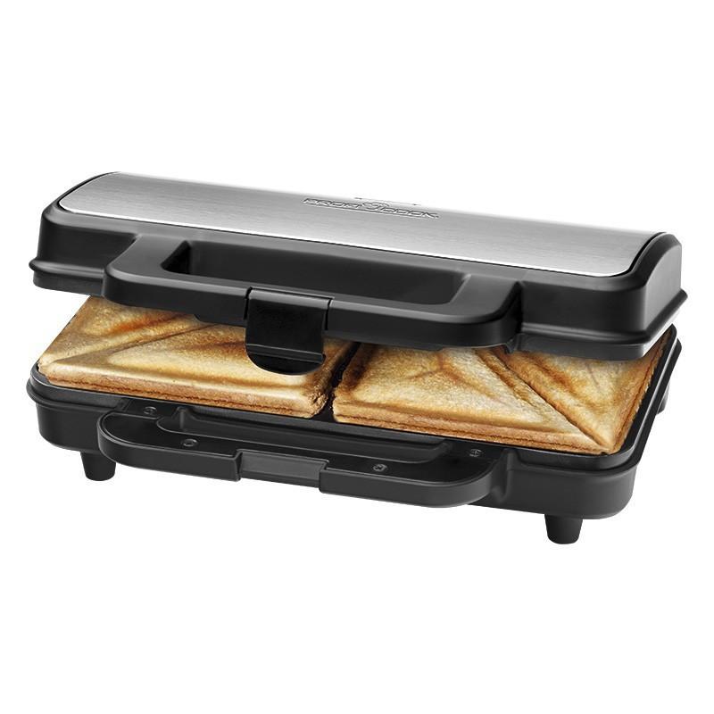 Контактный тостер ProfiCook PCST1092