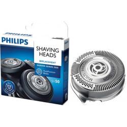 Philips pardli terad 3tk. komplektis SH50/50 422203625841