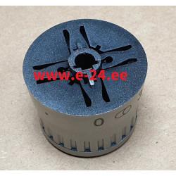 HANSA elektripliidi nupp 9070241 laiendatava keedualaga