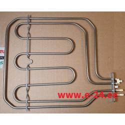 Elektripliidi ülemine küttekeha Simfer B6006EERW
