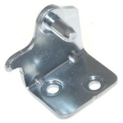 LG külmiku alumine vasakpoolne hing AEH72956903