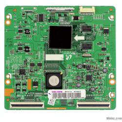 Samsung televiisori T-CON board
