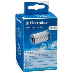 Electrolux tolmuimeja filter EF75B