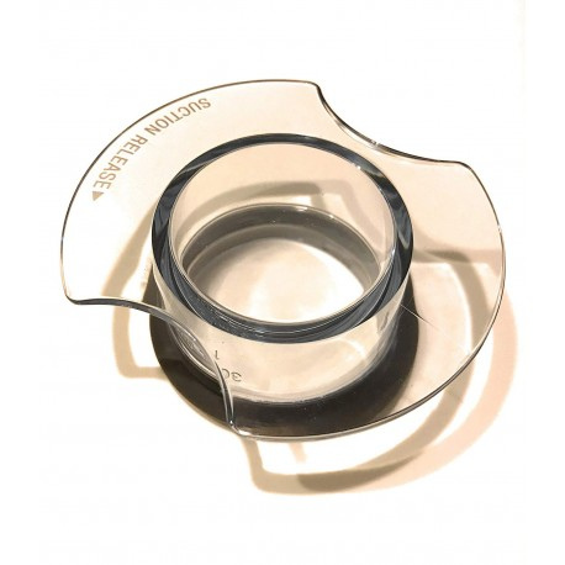 Stollar blenderi klaaskanu kaane kork BBL605/01.1