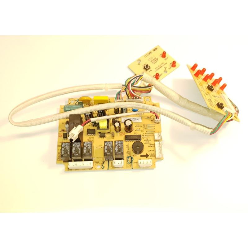 HANSA nõudepesumasina moodul HDW-45E/S 674001020246