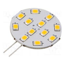Лампочка LED Goobay 30588, с цоколем G4