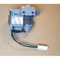 Nõudepesumasina/ pesumasina väljalaskepump PSB-01