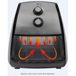 Kuumaõhu fritüür ProfiCook PC-FR1177