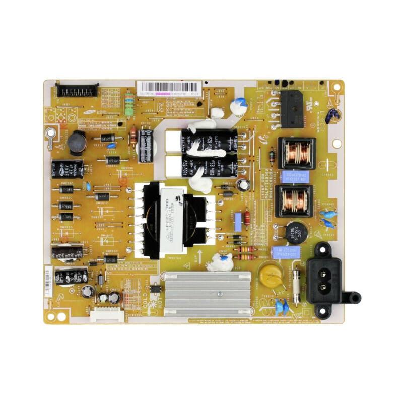 Samsung televiisori toiteplokk BN44-00807H