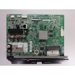 LG televiisori emaplaat EBU62016801