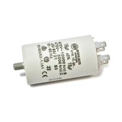 Mootori käivituskondensaator 12mF 425V 416.10.17