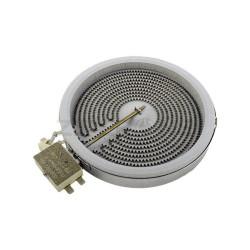 Keraamilise pliidi küttekeha 180mm 1500W 1802032810