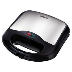 Контактный тостер Sencor SSM4220SS