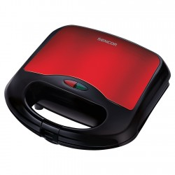 Контактный тостер Sencor SSM4221RD