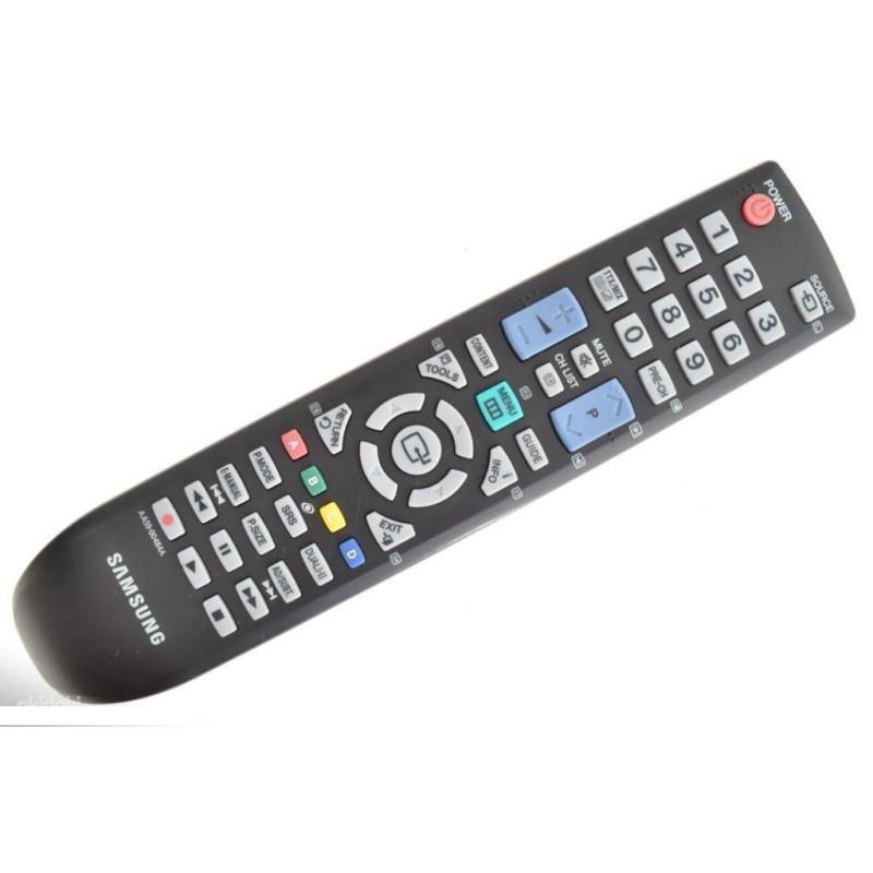 Samsung televiisori kaugjuhtimispult