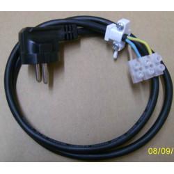 Seadme elektrikaabel 161280004
