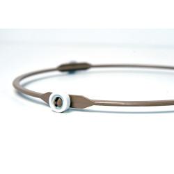 Кольцо вращения поддона микроволновки LG/Hansa 5889W2A015B