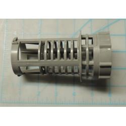 Фильтр грубой очистки посудомоечной машины Hansa/Haier/Baumatic 673001300137
