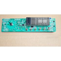 модуль управления для стиральных машин Samsung DC92-01238D