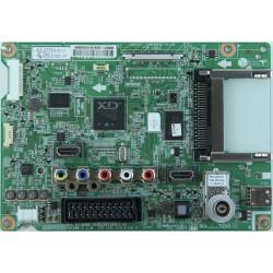 Televiisori emalplaat LG  EBT62385608