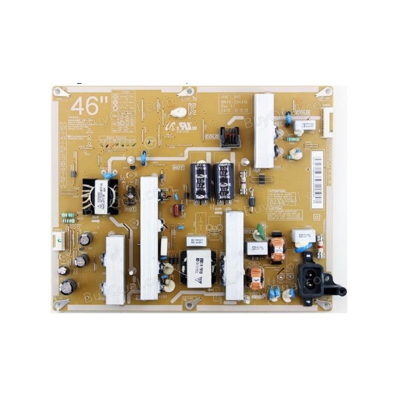 Samsung televiisori toiteplokk BN44-00441A