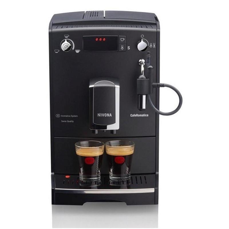 Espressomasin Nivona 520