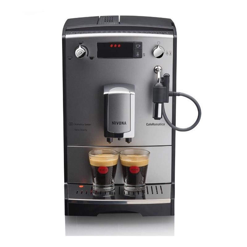 Espressomasin Nivona 530