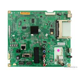 LG televiisori emaplaat EBT62336590, EBT62036606