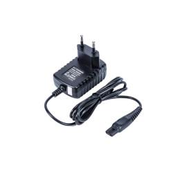 Сетевой адаптер/ зарядное устройство к машинке для стрижки волос или электробритве Philips