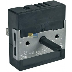 Keraamilise pliidi lüliti Electrolux 140013340017