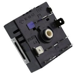 Переключатель конфорок для плиты Aeg, Electrolux 140013339019