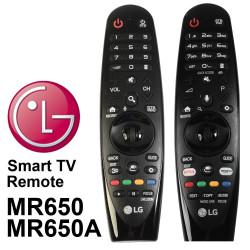 Пульт дистанционного управления LG Magic Motion AN-MR650A