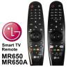 LG televiisori pult AN-MR650A ORIGINAAL