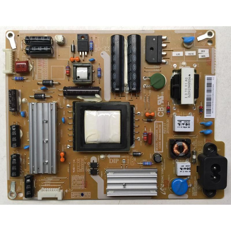 Samsung televiisori toiteplokk BN44-00472B