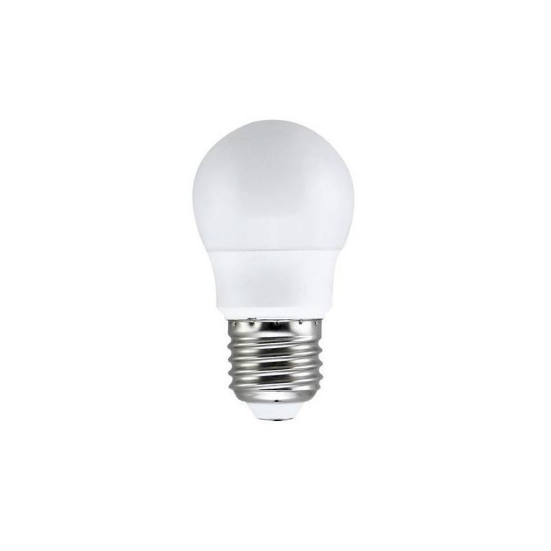 LED pirn 8W LEDURO 2700K 21118