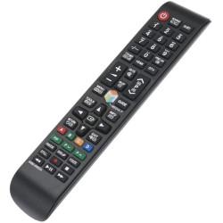 Samsung televiisori kaugjuhtimispult AA83-00655A